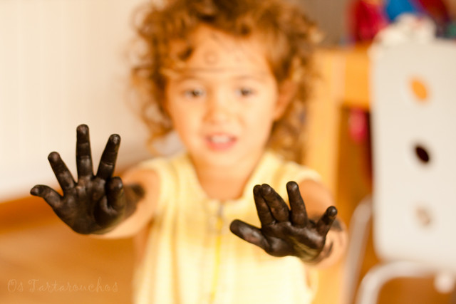 mans negras 3