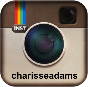 charisseadams Instagram