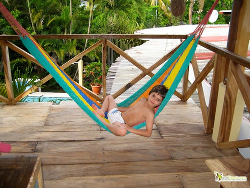 sunzal beach el salvador vacation rental hammock time