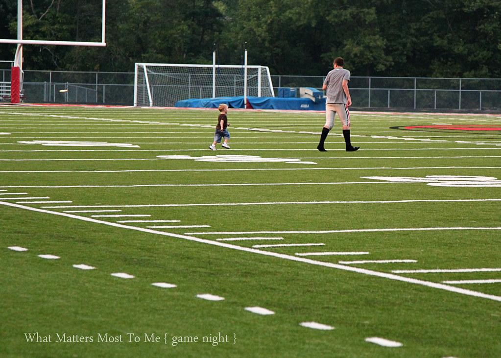 91 Football 19 Blog