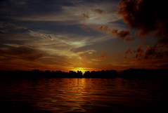 The Sun rise (Guy Grossman) Tags: sunrise romania colored danoba