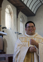 Father Lawrence OP!