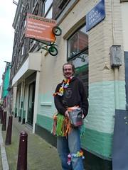 mr-man-purse (@WorkCycles) Tags: amsterdam bike bicycle bakfiets fietsenwinkel workcycles fietswinkel fietsenmaker