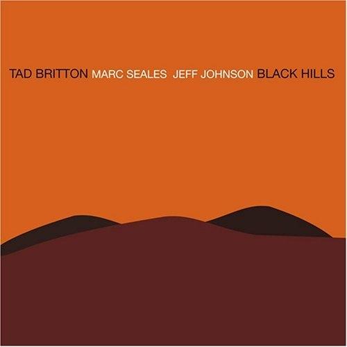 tad britton black hills