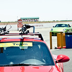 911 GTS Roof Rack<br>Image © Anthony Smith/Bike Magazine