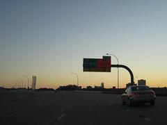 Interstate 35W - Minnesota (Dougtone) Tags: road minnesota sign highway minneapolis route freeway shield interstate expressway twincities i35w interstate35w 090511