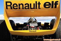 Carlos Tavares pilotage F1 10