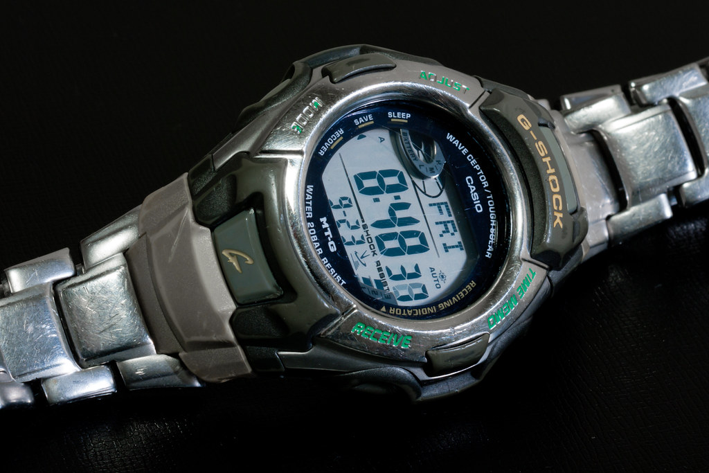 20110923 001  CASIO G-SHOCK MTG-900FJ