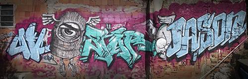 MFC(SKIPY) - ACME (Brasil) - STAR - JASON