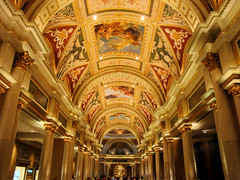 DSC32370, Venetian Resort and Casino, Las Vegas, Nevada, USA