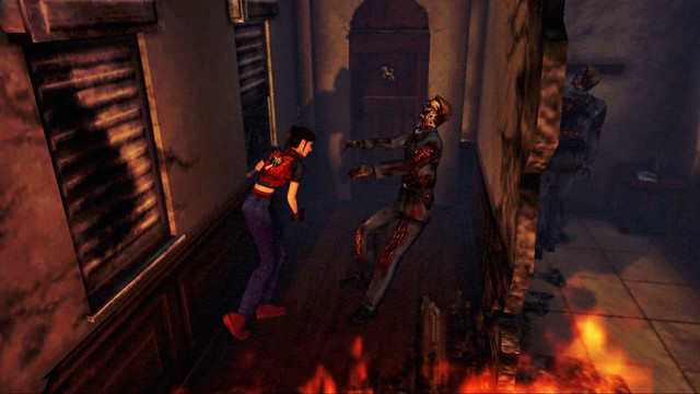 Resident Evil: Code Veronica X HD for PS3 (PSN)