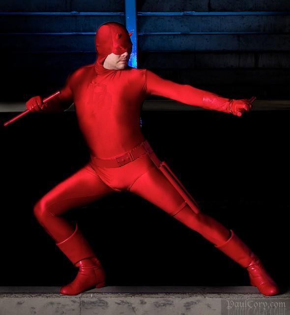 Daredevil I