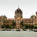 MumbaiScapes - Victoria Terminus