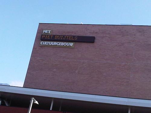 Cultuurgebouw