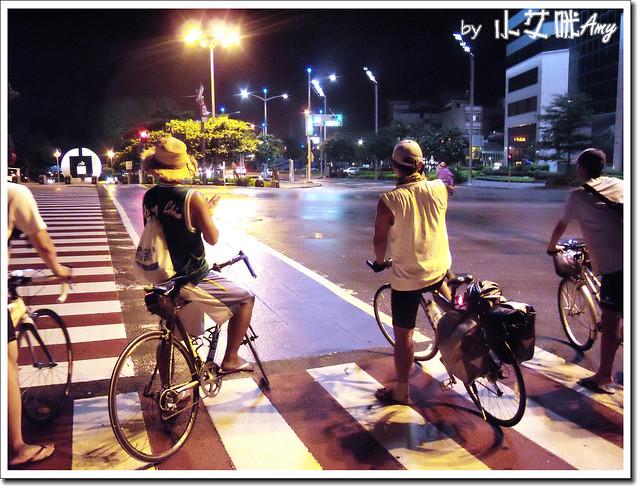 單車環島第四天 (38) 高雄街頭