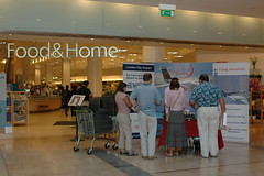 Waitrose galway 2005 (London City Airport, LCY (official)) Tags: londoncityairport londoncity cityairport lcy