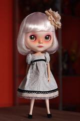 BCUK Little Alice Set