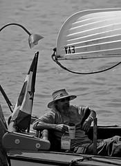 Captain of the Eva (gordeau) Tags: street boat eva gordon captain sailor nautical ashby unanimous flickrchallengegroup flickrchallengewinner thechallengefactory gordeau