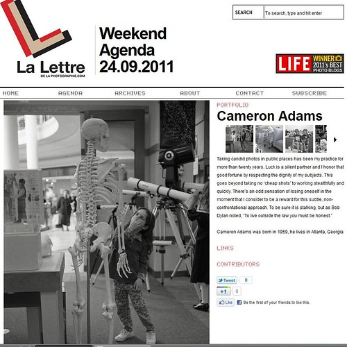 Cameron Adams  La Lettre de la Photographie - Google Chrome 9242011 61940 AM