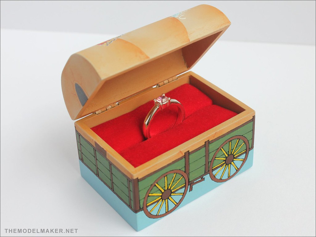Toy Story Engagement ring box 2
