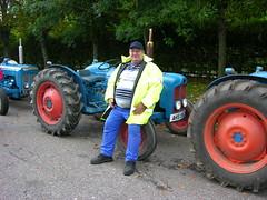 DSCN1917, Fordson Dexta (ronnie.cameron2009) Tags: tractor scotland farming scottish tractors dingwall scottishhighlands rossshire highlandsofscotland rosscromarty countytown fordsondexta dingwallrosscromarty scottishhighlandsofscotland