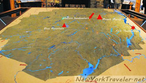 19 Adirondack Interactive Map