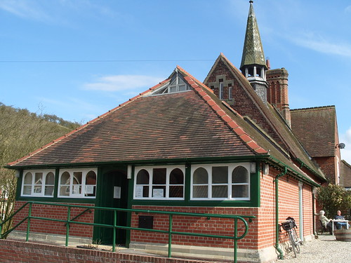 Thixendale Village Hall