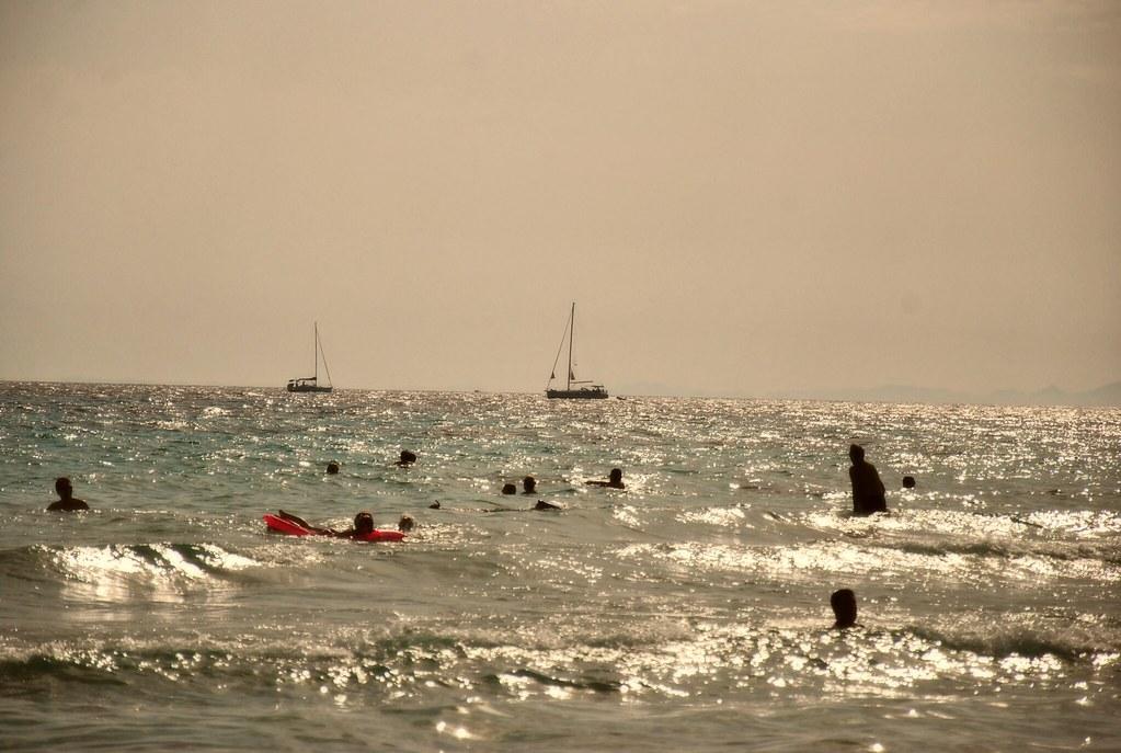 Son Bou, Menorca by Freebird_71, on Flickr