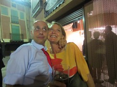 Sep11 Ayllon, Spain (anna livia) Tags: wedding david spain lisa ayllon