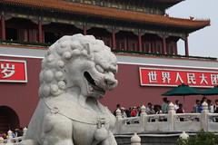 Beijing, Tiananmen Square 59 (J0N6) Tags: beijing  tiananmensquare 2011 33formerlypublic33