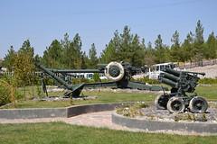 Jihad museum 130 (drs.sarajevo) Tags: afghanistan mujahideen jihadmuseum heratcity