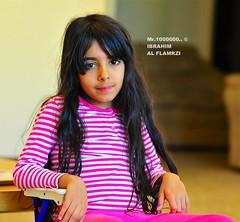 Sara (Mr.1000000) Tags: al dubai ibm ibrahim فزاع ابراهيم دبي اطفال ساره برشلونه mr1000000 الفلامرزي mr1000000 flamrzi