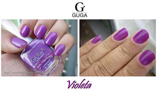 Guga - Violeta
