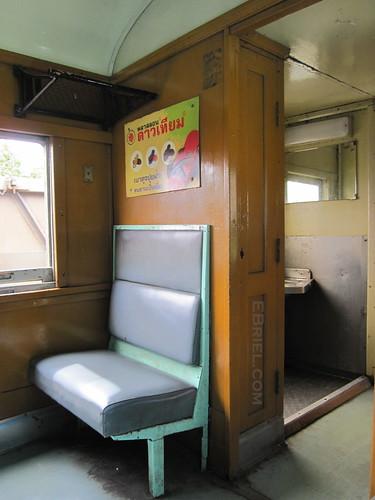 train to sri racha