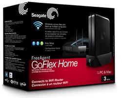 seagate goflex home download