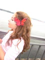 IMG_0883 (EliteCosmetique) Tags: bridge ladies girls red haircut cute beautiful beauty hair soap pretty natural little handmade models butterflies style bubbles curly elite salon products narrow verrazano cosmetique cosmetiquedeparis