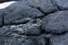 Wasserspiel am Mte. Capanne