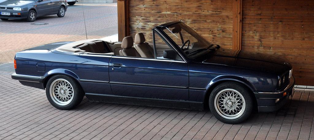 320i Cabrio Bj 88 woher Gasfedern für Verdeckklap [ 3er