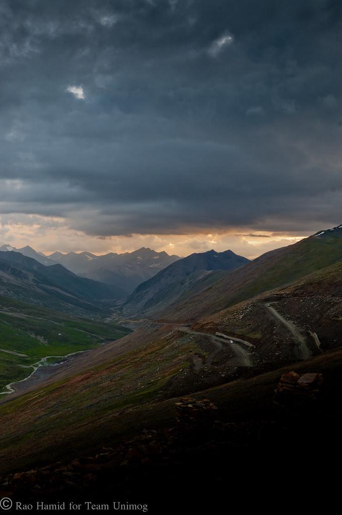 Team Unimog Punga 2011: Solitude at Altitude - 6185977818 f7d595ae41 b
