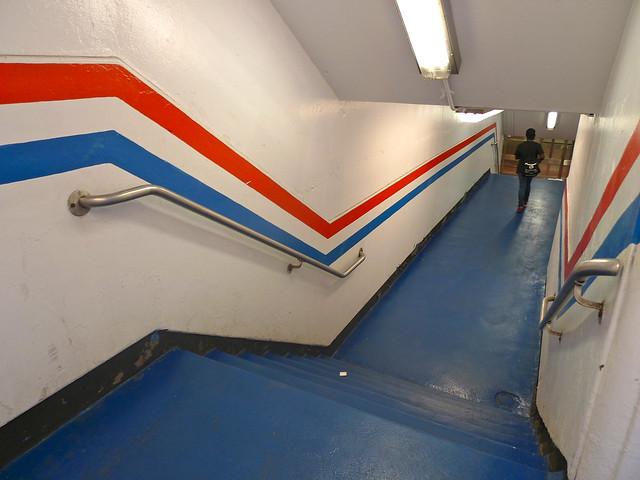 America's subway