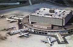 Malton - Toronto Int'l Airport - Aeroquay (Sudbury2Malton) Tags: malton maltonontario