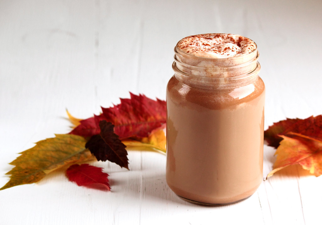These are the places this Pumpkin Spice Latte would find itself at ...
