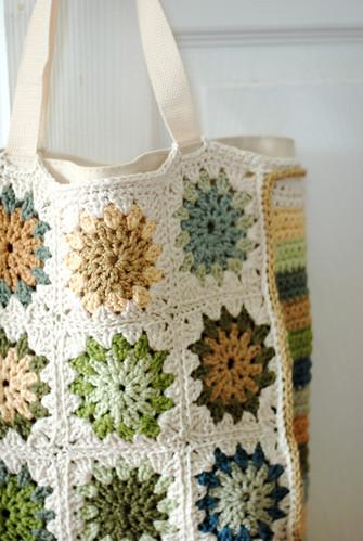 Granny Greenbag