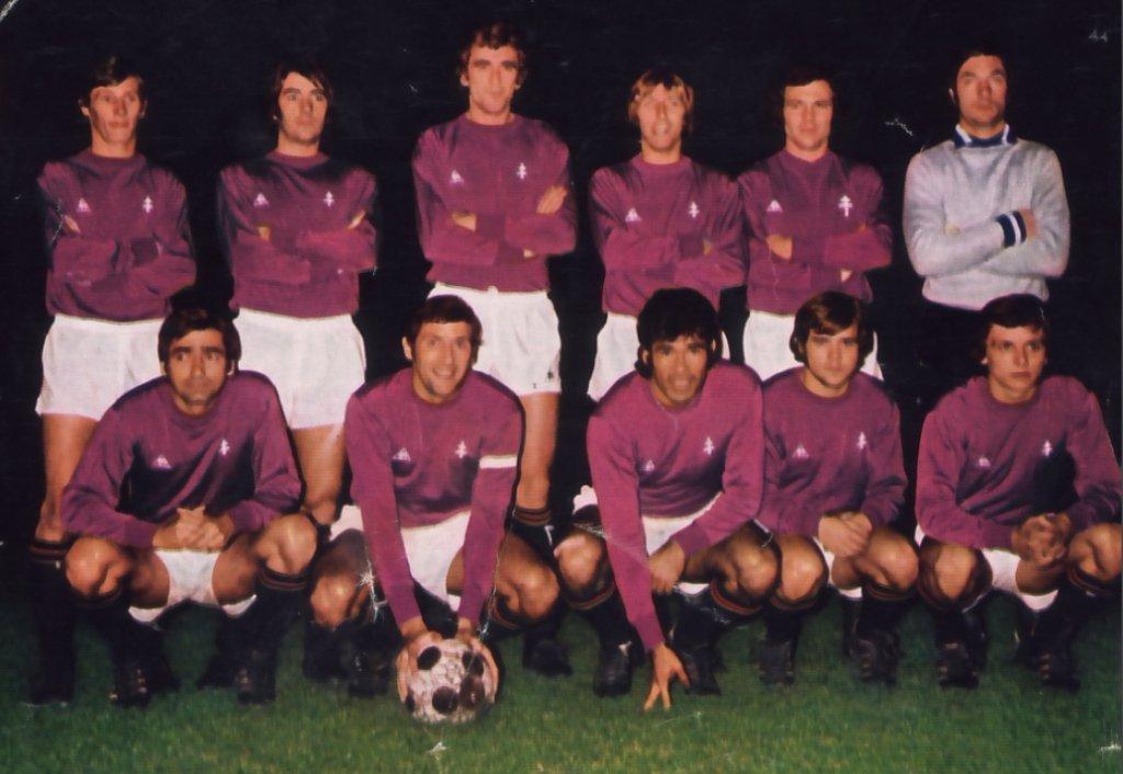 Metz 1971-72