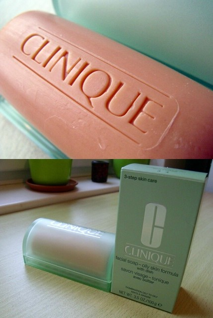 Clinique soap collage_1