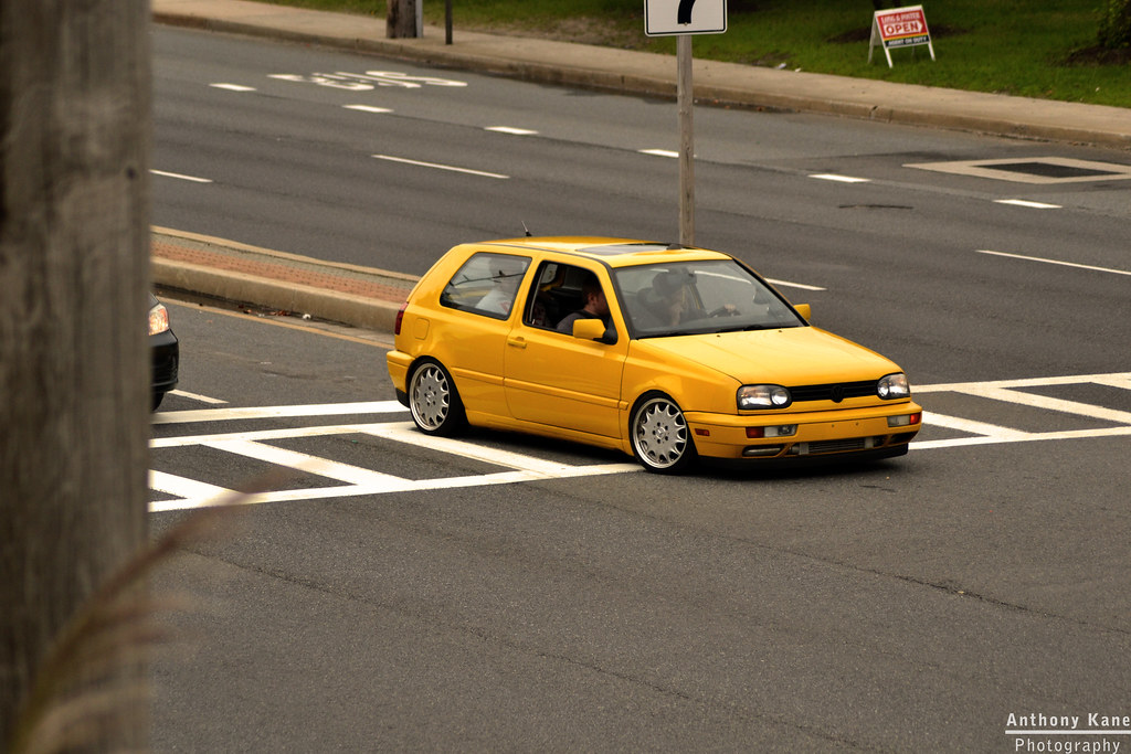 mk3 ginster @ h2oi