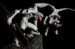 Eva Mass production Type (-Sylvan-) Tags: movie actionfigure eva yamaguchi limited 97 evangelion kaiyodo massproduction 模型 新世纪福音战士 revoltech 量产 山口式 可动 theendofevangelionair