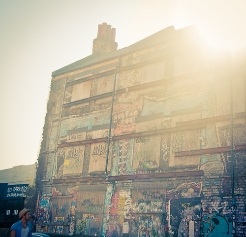 Sclater Street