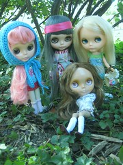Blythe Family Afternoon