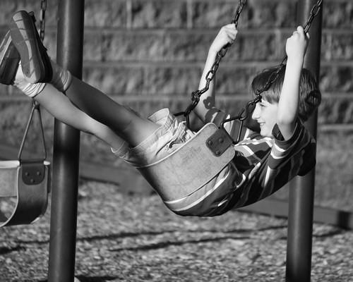 P Swinging